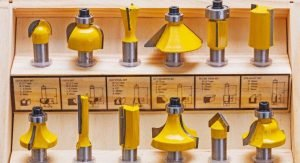 The Best Router Bits
